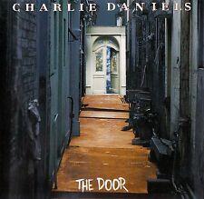 CHARLIE DANIELS : THE DOOR / CD - TOP-ZUSTAND