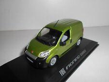 Fiat Fiorino cargo 2008 1/43 Norev