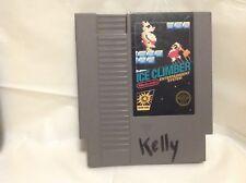 Ice Climber (Nintendo) Nintendo NES