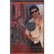Bruce Springsteen Album Pop Music Cassettes