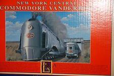 LIONEL #6-18045 NY CENTRAL COMMODORE VANDERBILT #777 STEAM LOCOMOTIVE W/TENDER