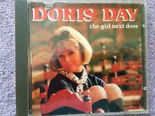 Doris Day, the girl next door, 1987 Cd