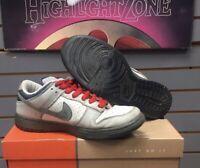 "Nike Dunk Low Pro SB ""Band Aid"" 2004 Size 9"