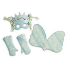 American Girl FAIRY COSTUME ACCESSORIES mask wings #W0935 Marie Grace Cecile
