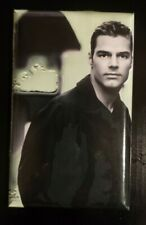 Ricky Martin Light Switch Cover - Home Decor Outlet Plate