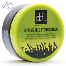 AMERICAN CREW (d:fi, Extreme Hold, Styling Cream, For Men, High Shine, 2.6oz)