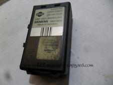 Nissan Patrol Gr Y61 2.8 RD28 97-05 Cont Unidad inmovilizador para 28591 C9920