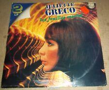 JULIETTE GRECO - Les Feuilles Mortes - Philips 6499986/87 SEALED