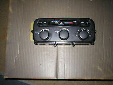 2001-03 Dodge Caravan Dual zone heater control switch 05005003AE