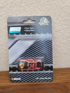 2014 #14 Tony Stewart Bass Pro Shops on Card 1/87 Action NASCAR Diecast