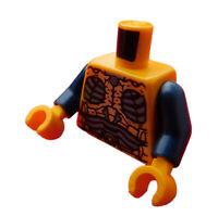 Lego Torso Parademon hellorange (bright light orange) 973pb2852c01 Neu