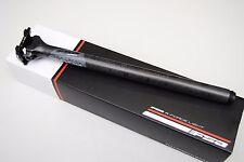 Tija FSA k-Force Light SB0 Di2 L400mm Carbono UD/