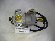 New Homelite Ryobi Portable Generator Carb Carburetor Assembly 099947001058