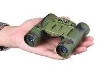 Compact Kids Binoculars for Bird Watching camping 8x21 Mini Folding Pocket Gift