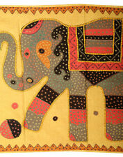 Animal Print Traditional Home Décor Materials & Tapestries