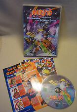 Anime / Manga DVD Naruto the Movie Geheimmission im Land des ewigen Schnees Film