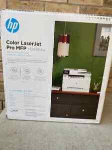 HP Color LaserJet Pro MFP M283fdw All-in-One Laser Printer