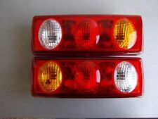 Unbranded Rear Lights Lorry and Truck Parts