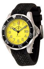 Zeno Diver Look II Automatique ETA 2824 REF. Nº 3862