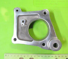 Rickman NOS Honda CR 750 Right Foot Peg Mounting Plate p/n R101 72 604