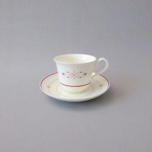 Heinrich Villeroy & Boch Aragon Kaffeetasse 2tlg