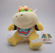 Super Mario Brothers Bowser Koopa Jr. Stuffed Plush Doll Nintendo 7inch soft toy