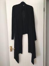 DKNY Black Cardigan