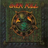Overkill - Horrorscope [CD]