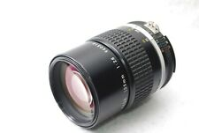 Nikon Nikkor Ai-S 135mm f/2.8 f 2.8  Lens from Japan #P67