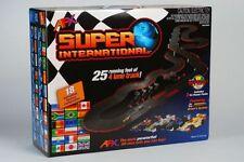 AFX Super International Mega G+ HO Slot Car Set Digital Tri-Power 21018