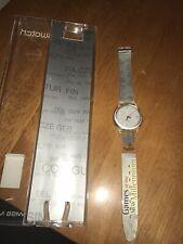 Swatch 2000 Skeleton Watch Skk114 Cyber Commander