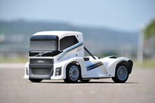 NEW HoBao Hyper EPX 1/10 Semi Truck On-Road ARR w/Pearl White Body FREE US SHIP