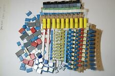 270pcs KIT assortment capacitor MKP MKT 2.2nf - 2.2uf  WIMA ROE MCE SIEMENS