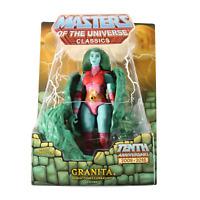 Masters of the Universe / Motu Classics - Granita - MOC