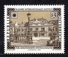 Austria / Oostenrijk - 1982 10 years systemanalyse institute Mi. 1720 MNH