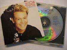 "JASON DONOVAN ""BETWEEN THE LINES"" - CD"