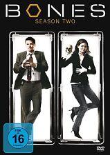 BONES Season 2 (6 DVDs) E.Deschanel, D.Boreanaz OVP