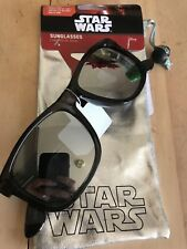 Disney X-Wing Holographic Sunglasses With Pouch