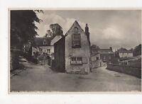 Dial House Westbury On Trym Bristol Vintage RP Postcard 470a