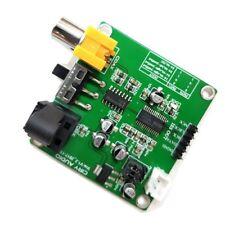 DIR9001 Fiber Coaxial Receiver Module SPDIF to I2S 24bit 96Khz Dedicated for DAC