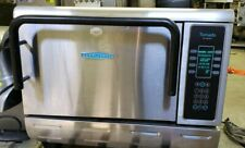 2013 Turbochef Tornado Convection/Microwave Rapid Cook Oven