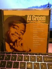 Al Green - Gospel Collection-CD-new/sealed