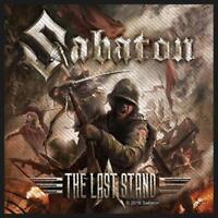 Sabaton - The Last Stand Patch - No Información #105119