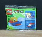 LEGO SYSTEM 2130 - PROMO - 1996 LEGO GROUP - VINTAGE RARE - SEALED NEW OLD STOCK