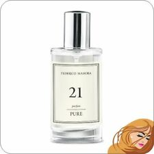 FM World - Perfume Pure 21 - 50 ml by Federico Mahora