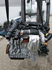 Engine Motor Peugeot Citroen DS BHY DV6FD HDi 22.251Tkm