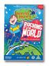 Horrid Henry: Rocking the World DVD NUOVO