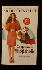 Shopaholic: Confessions of a Shopaholic 1 by Sophie Kinsella (2009, Paperback, M