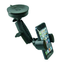 Window Car Mount Holder for Apple iPhone 5 5S 5C