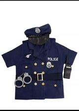FAO Schwarz Police Costume